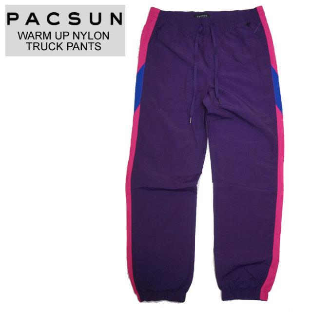 PACSUNのパンツ
