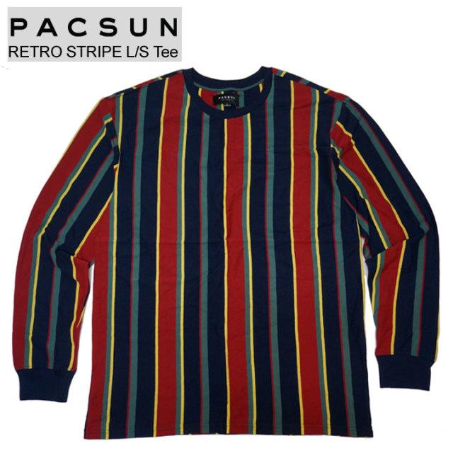 PACSUNのロンT