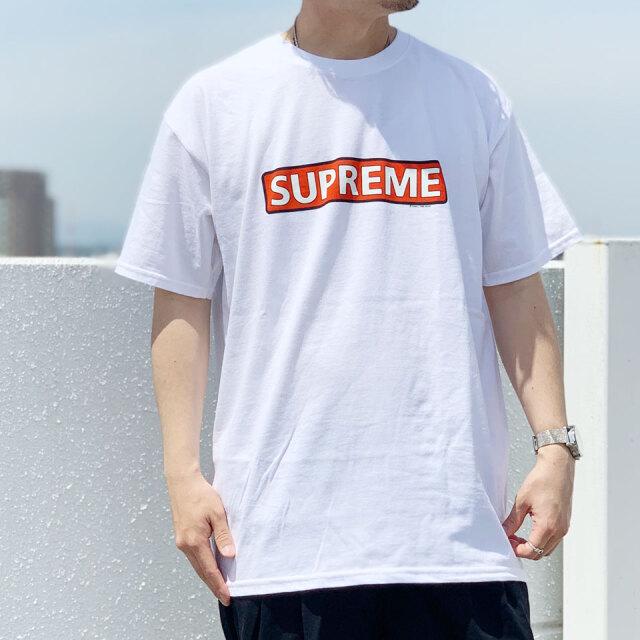 全4色 パウエルペラルタ POWELL PERALTA Tシャツ SUPREME S/S Tee ホワイト ブラック ミリタリーグリーン ネイビー