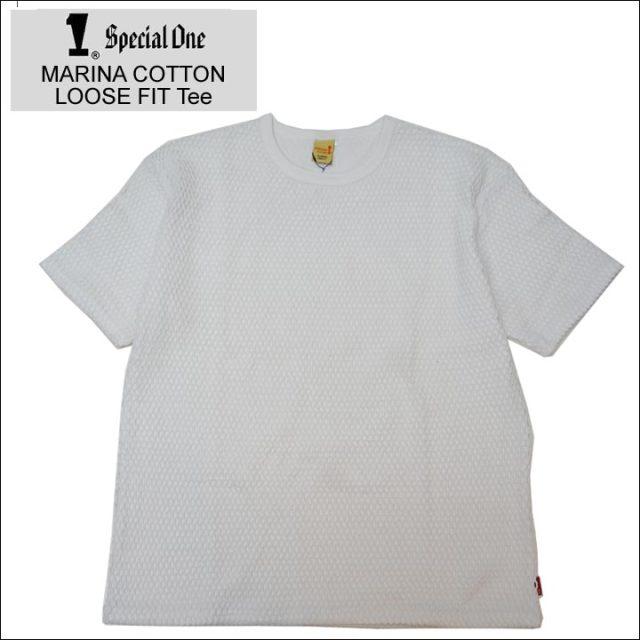 スペシャルワンのTシャツ