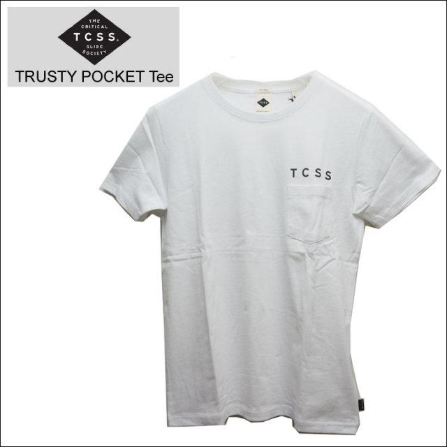 tcssのTシャツ