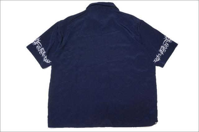 usedのシャツ