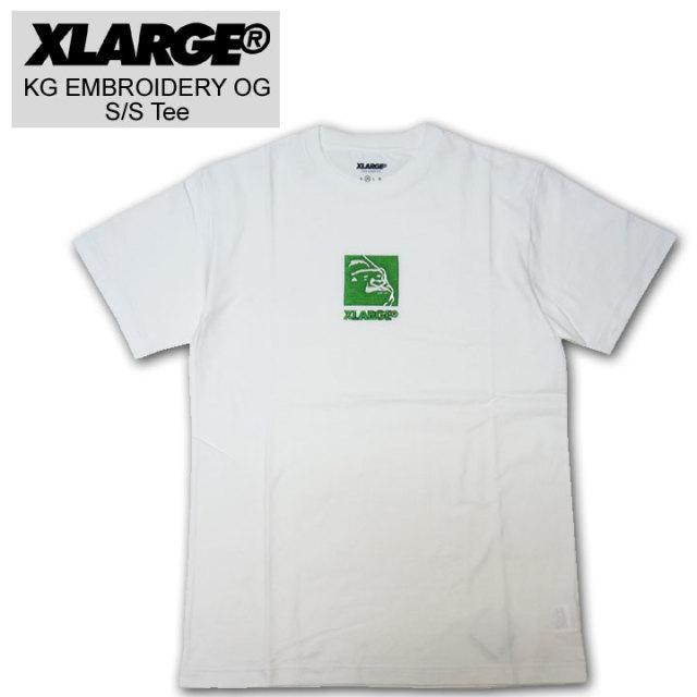 xlargeのTシャツ