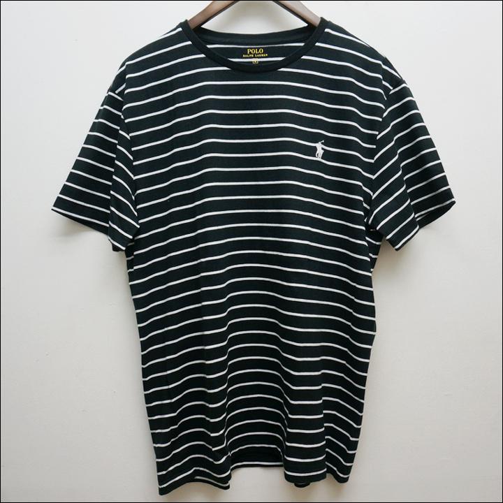 POLOのTシャツ