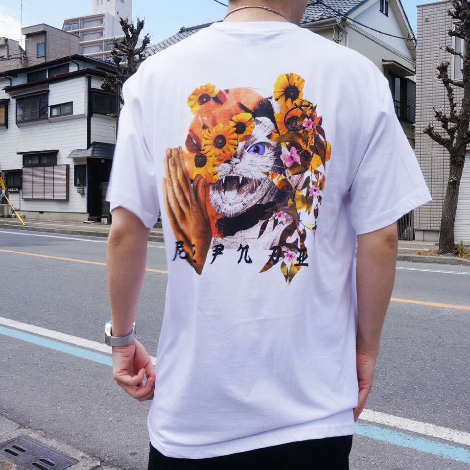 RIPNDIP リップンディップ Tシャツ CHAOS S/S Tee
