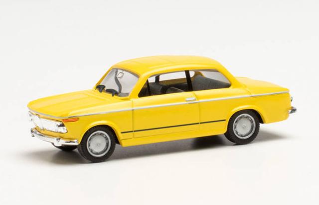 【ヘルパ】BMW 1602