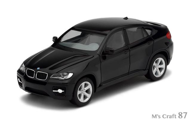 【ヘルパ】BMW X6