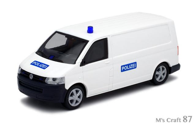 【リーツェ】フォルクスワーゲン T5