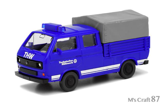 【ヴィーキング】フォルクスワーゲン T3