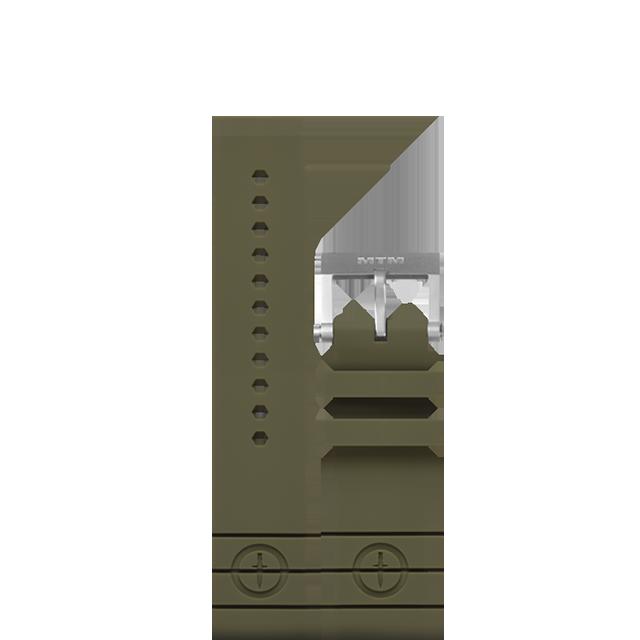GREEN Rubber Strap II