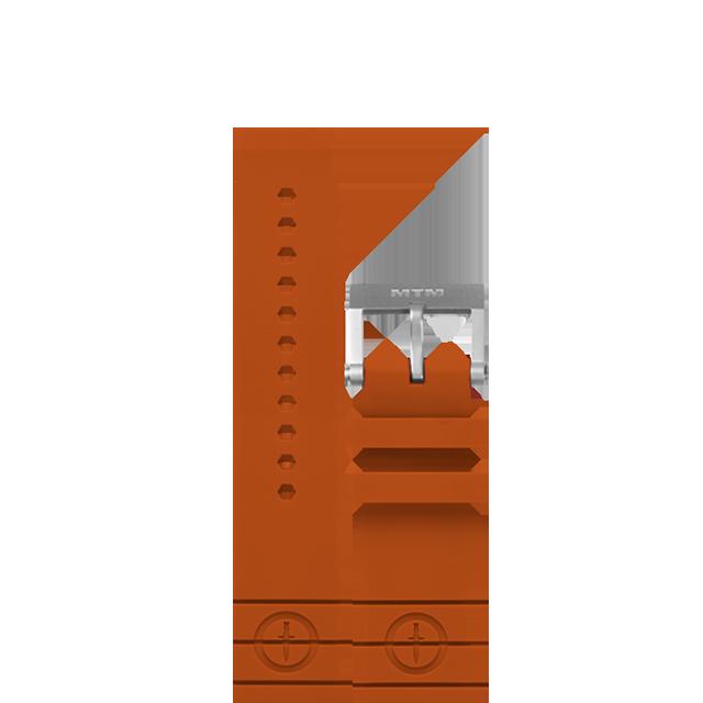 ORANGE Rubber Strap II