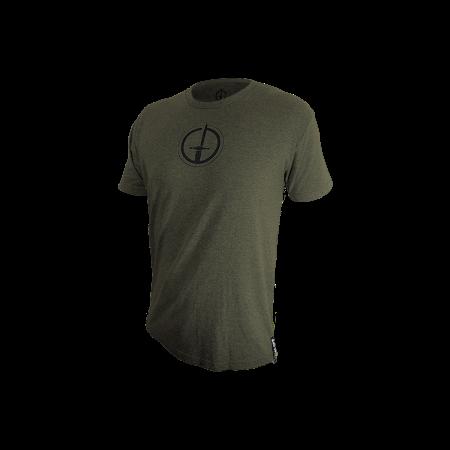 MTM Shirt Military Green
