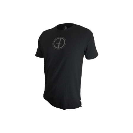 MTM Shirt Vintage Black