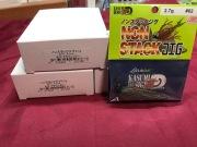 ノンスタックJIG-2.7g ♯02 ブラウンコビー(12個入りバリューパック ) 超お買い得!!