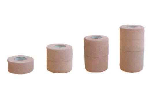 エラスチコンテープ(焼きテープ)