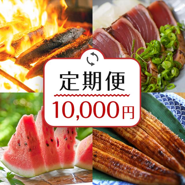 定期便10000円