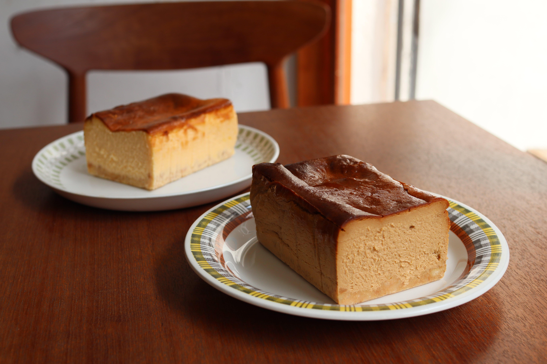 モカチーズケーキ(ハーフサイズ)