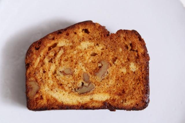 ケークキャラメル キャラメルパウンドケーキ