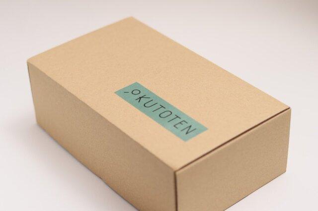 焼き菓子箱