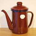 カフェテールコーヒーポット(0.65L)