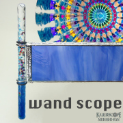 Wand Scope
