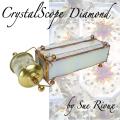 クリスタルスコープ ダイアモンド