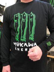 mukawa energy ロンT