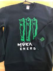 mukawa energy スウェット