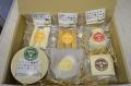 ASUKAのチーズ工房6種詰め合せ