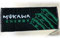 mukawa energy フェイスタオル