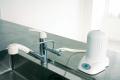 カウンタートップ浄水器取付工事(分岐栓タイプ)