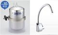 マルチピュア浄水器 MODEL-750BH (活性化セラミック搭載) 専用水栓タイプ(GROHE仕様)