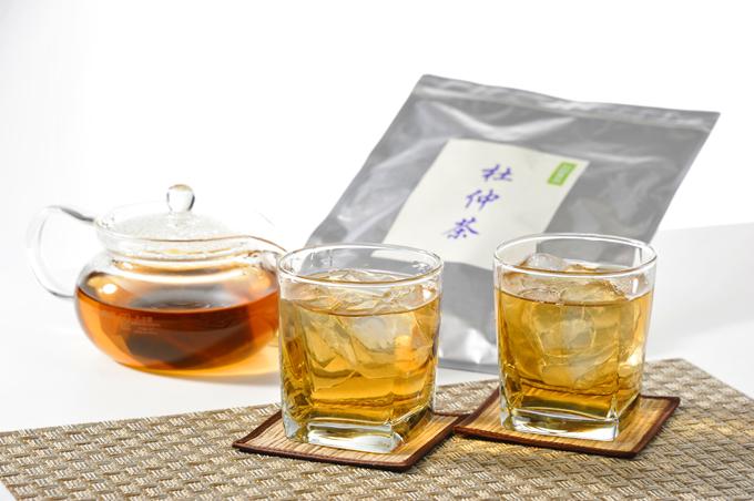 村田食品の杜仲茶 30包入/約1ヶ月分 ・国産杜仲葉を100%使用しました