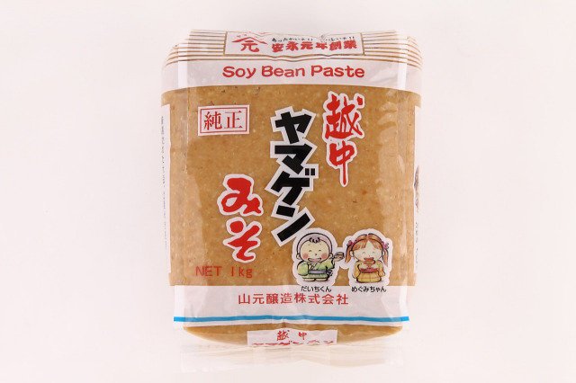 純正米こうじ味噌1kg