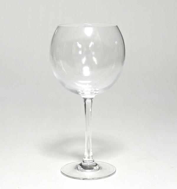 ボトルフラワー容器 グラスワイン (C-04)