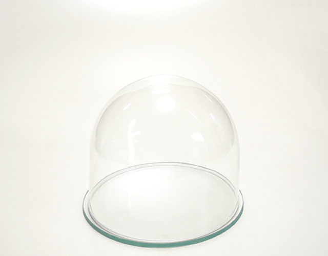 ボトルフラワー用ガラス容器 ドーム D-36