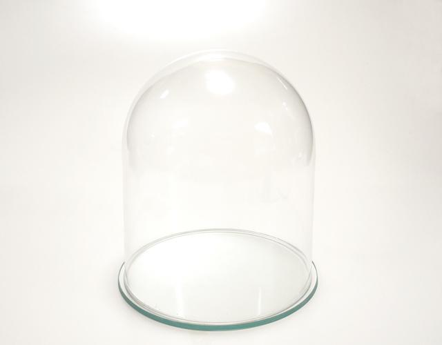 ボトルフラワー用ガラス容器 ハイドームL D-37
