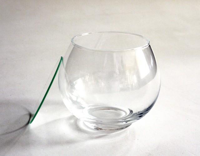 ボトルフラワー容器 ボールボトル2S(日本製)数量限定