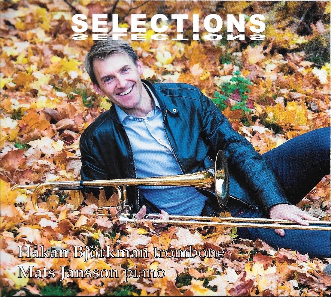 Selections - Hakan Bjorkman