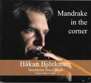 Mandrake in the corner - Hakan Bjorkman
