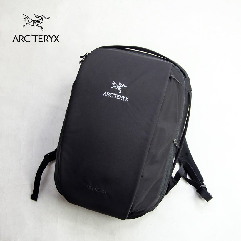 ARC'TERYX アークテリクス BLADE 20 バックパック リュック 20L アウトドア メンズ レディース