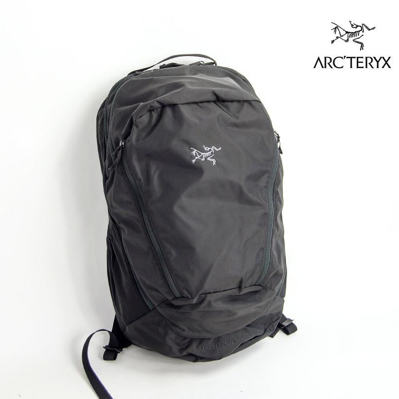 ARC'TERYX アークテリクス MANTIS 26 バックパック リュック マンティス 26L アウトドア メンズ レディース