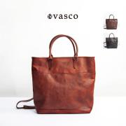 VASCO ヴァスコ レザー ネルソン 2WAYバッグ トートバッグ ショルダーバッグ 本革 日本製