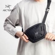 ARC'TERYX アークテリクス Maka 1 マカ1 ウエストバッグ ショルダーバッグ ボディバッグ メンズ レディース
