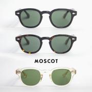 MOSCOT モスコット LEMTOSH 46サイズ ウェリントンサングラス