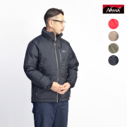 NANGA ナンガ オーロラ スタンドダウンジャケット AURORA STAND DOWN JACKET 日本製 メンズ