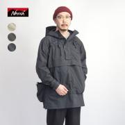 NANGA ナンガ タキビ フィールドアノラックパ―カー 焚火 TAKIBI ANORAK 日本製 メンズ