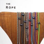 THE ROPE ザ・ロープ グラスコード 柄 ツートーン パラコード Atwood Rope アットウッドロープ 国産 メガネコード 日本製 おしゃれ