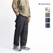 PROPPER プロッパー リップストップ カーゴパンツ BDU TROUSER  メンズ