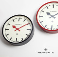 NEWGATE ニューゲート 掛け時計 時計 壁掛け LUGGAGE クロック おしゃれ 鉄道時計